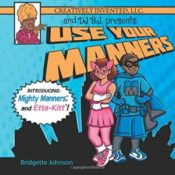 Use Your Manners Book eBook