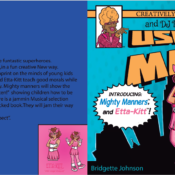 Use your manners Coloring book